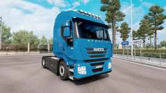 Iveco Stralis 560 2007 for Euro Truck Simulator 2