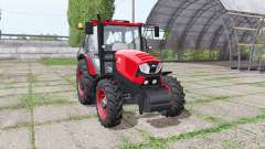 Zetor Major HS 80 Pininfarina for Farming Simulator 2017