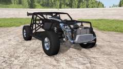 Bruckell LeGran buggy for BeamNG Drive