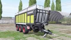 JOSKIN DRAKKAR 8600 for Farming Simulator 2017