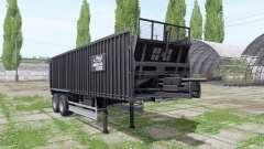 Fliegl ASS 298 GREEN-TEC