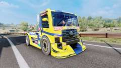 Volkswagen Constellation Formula Truck 2006