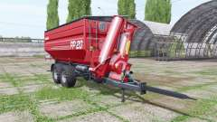 METALTECH PP 20 for Farming Simulator 2017