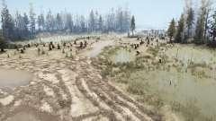 Swamp Felling
