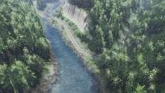 River Tulika