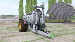 JOSKIN Modulo 2 ME for Farming Simulator 2017