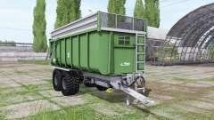 Fliegl TMK 260 for Farming Simulator 2017
