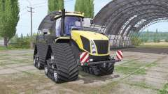 New Holland T9.565 QuadTrac for Farming Simulator 2017