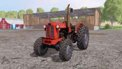 IMT 558 DV for Farming Simulator 2015