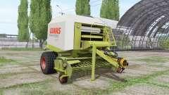 CLAAS Rollant 250 RotoCut v2.2 for Farming Simulator 2017