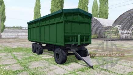 PTS 12 for Farming Simulator 2017