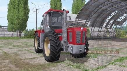 Schluter Super 2500 TVL for Farming Simulator 2017