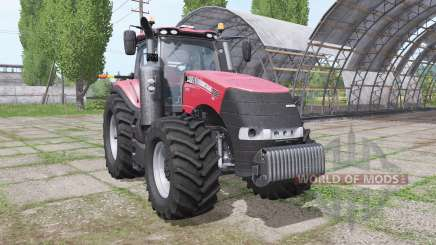 Case IH Magnum 280 CVX for Farming Simulator 2017