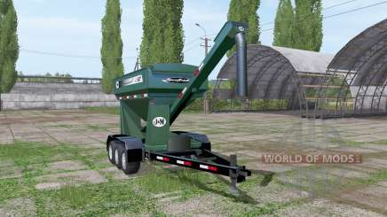 J&M 375ST for Farming Simulator 2017