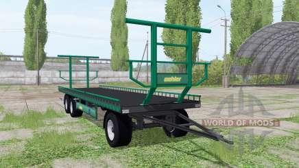 Oehler OL DDK 240 B for Farming Simulator 2017