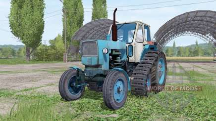 YUMZ 6АЛ for Farming Simulator 2017