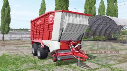Lely Tigo XR 65 D for Farming Simulator 2017
