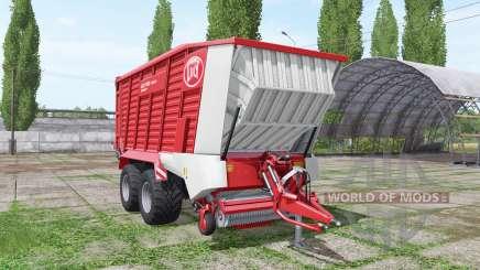 Lely Tigo XR 65 D for Farming Simulator 2017