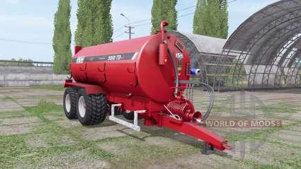Hi Spec 3000 TD-S for Farming Simulator 2017