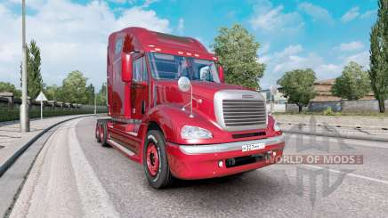 Freightliner Columbia Raised Roof 2000 for Euro Truck Simulator 2