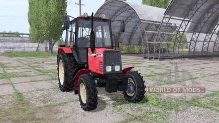 MTZ 82 TS for Farming Simulator 2017