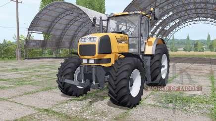 Renault Atles 925 RZ for Farming Simulator 2017