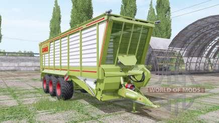 Krone TX 560 D for Farming Simulator 2017