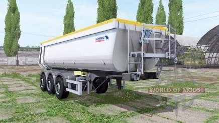 Schmitz Cargobull S.KI for Farming Simulator 2017