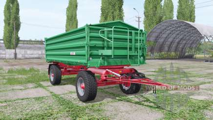 Kroger Agroliner HKD 150 for Farming Simulator 2017