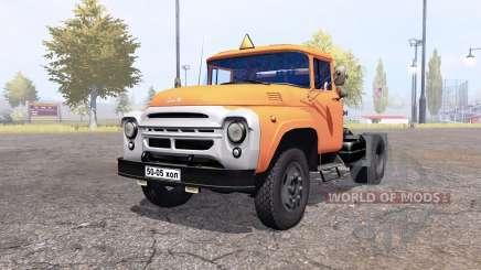 1964 ZIL 130V for Farming Simulator 2013