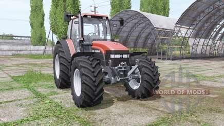 New Holland 8260 for Farming Simulator 2017