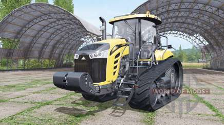 Challenger MT755E for Farming Simulator 2017