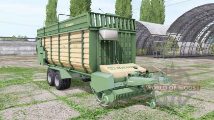 Krone Titan 6-42 GD for Farming Simulator 2017