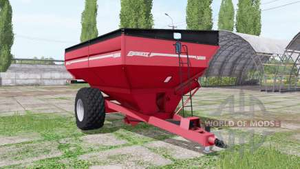 Brent V800 for Farming Simulator 2017