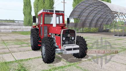 IMT 5136 DeLuxe for Farming Simulator 2017
