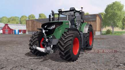 Fendt 1050 Vario for Farming Simulator 2015