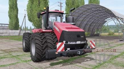 Case IH Steiger 470 EU for Farming Simulator 2017