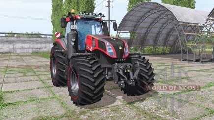 New Holland T8.420 for Farming Simulator 2017