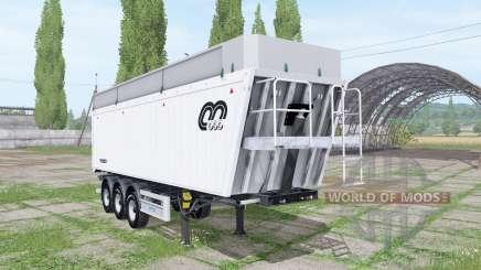 MENCI SA 850 R for Farming Simulator 2017