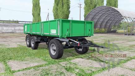 Kroger Agroliner HKD for Farming Simulator 2017