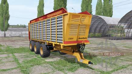 Veenhuis SW550 for Farming Simulator 2017