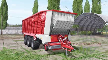 Lely Tigo XR 100 D for Farming Simulator 2017