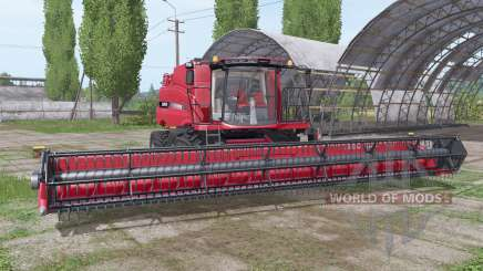 Case IH Axial-Flow 6130 for Farming Simulator 2017
