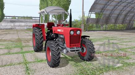 Kramer KL 714 for Farming Simulator 2017