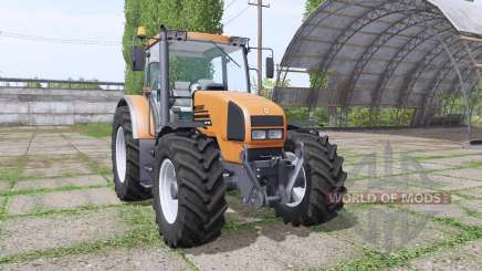 Renault Ares 620 RZ for Farming Simulator 2017