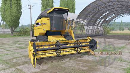 New Holland TC57 for Farming Simulator 2017