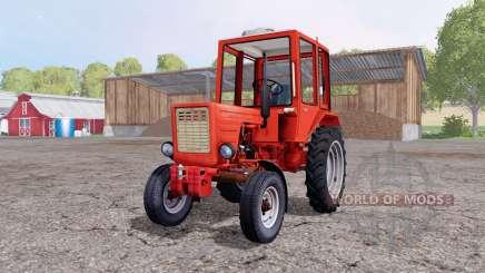 T 25A for Farming Simulator 2015