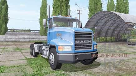 Mack CH613 Day Cab for Farming Simulator 2017