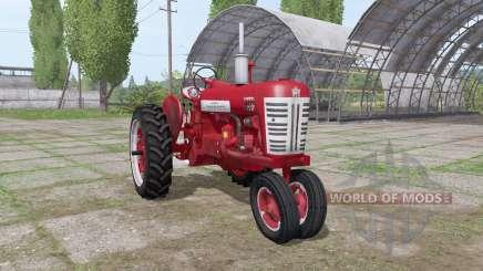 Farmall 450 for Farming Simulator 2017