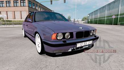BMW M5 (E34) 1994 for Euro Truck Simulator 2